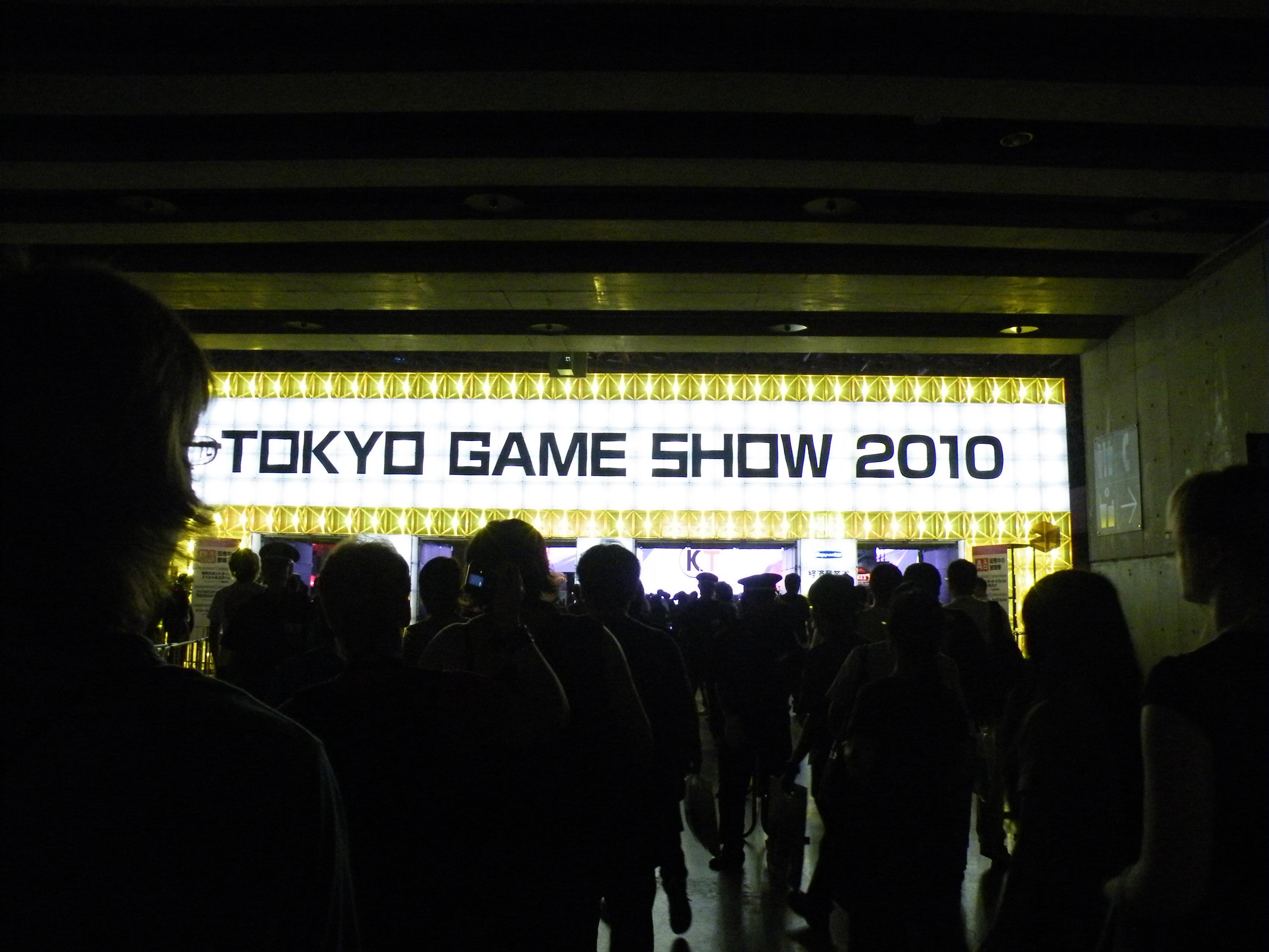 Tôkyô Game Show 2010